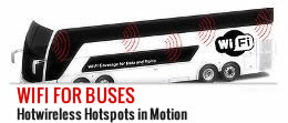 wifi for buses
