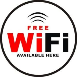 Wifi access in South Africa
